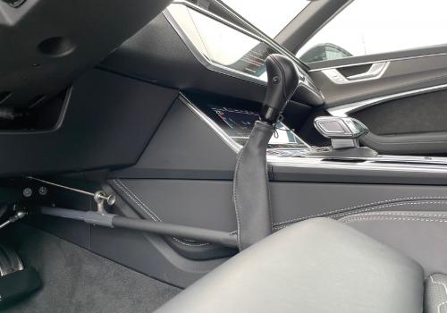 Audi RS6 carospeed 3