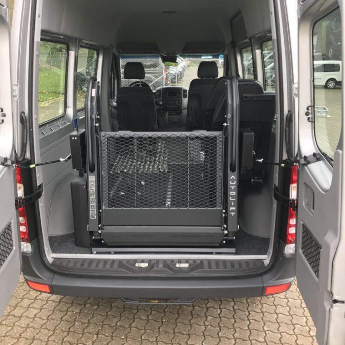 Autolift foldeplatform_knæklift 1